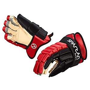 Spartan Hockey Handschuhe, 5159