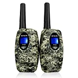 Best Walkie Talkies For Kids - Retevis RT628 Kids Walkie Talkie 0.5w 8 Channels Review