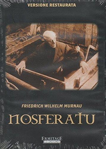 nosferatu - il vampiro (1922) registi friedrich wilhelm murnau