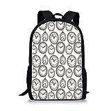 Basic-Multipurpose-Backpacks