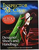 Paul Lamond Murder Mystery Dinner Party With CD Designer Shoes