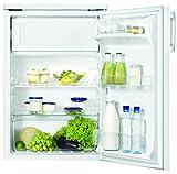 ZANUSSI Stand Kühlschrank ZRG 15807 WA, mit Gefrierfach, 55 cm breit