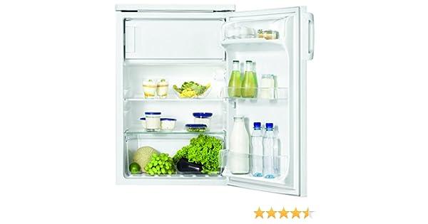 Bomann Kühlschrank 50 Cm Breit : Zanussi stand kühlschrank zrg 15807 wa mit gefrierfach 55 cm breit