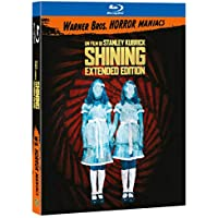 Shining - WARNER BROS. HORROR MANIACS