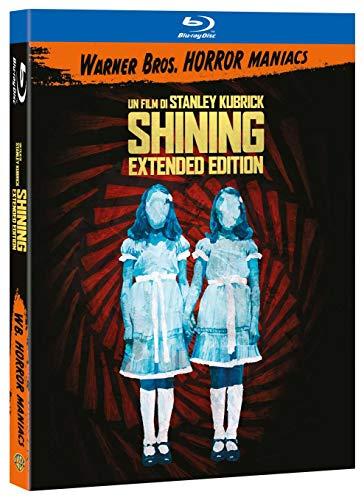 Blu-Ray - Shining (Extended Edition) (Edizione Horror Maniacs) (1 BLU-RAY)