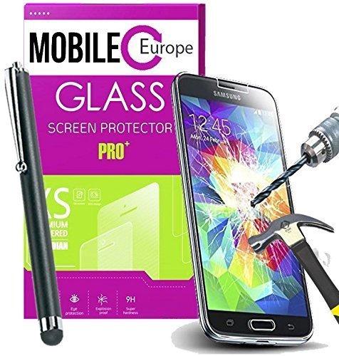 Film de protection d'écran en verre trempé pour écran SAMSUNG GALAXY A5 (2016) Protecteur optimal et ultra dur.
