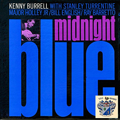Midnight Blue -