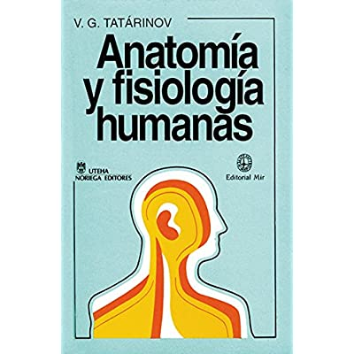 Anatomia Y Fisiologia Humanas/ Human Anatomy And Physiology PDF ...