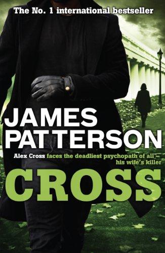 Cross (Alex Cross Book 12) (English Edition)