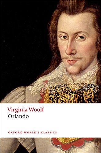 Orlando (Oxford World's Classics) por Virginia Woolf