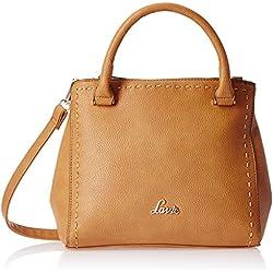 Lavie Omnia Women's Handbag (Ocher) ()