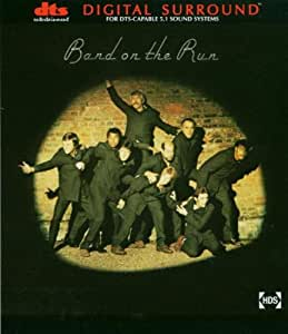 Band on the Run [DTS SURROUND SOUND]