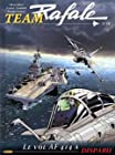 Team Rafale, Tome 10 - Le vol AF 414 a disparu