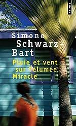 Pluie et vent sur Télumée Miracle de Simone Schwarz-bart