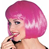 Perfect For A Party Bob Wigs Variety of Designs and colours