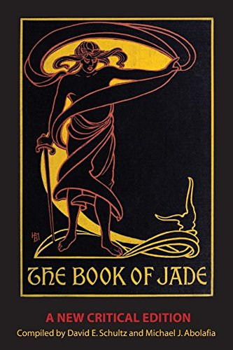 The Book of Jade: A New Critical Edition