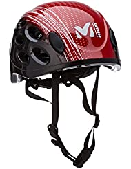 Millet - Expert Helmet, color red