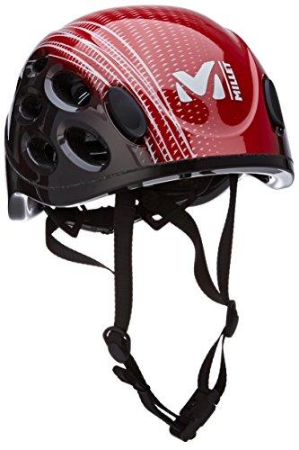 Millet - Expert Helmet, color red