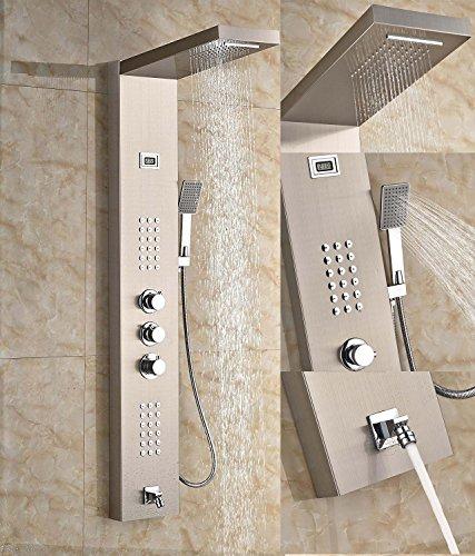 Ve Wall Panels : Shower wall panel amazon
