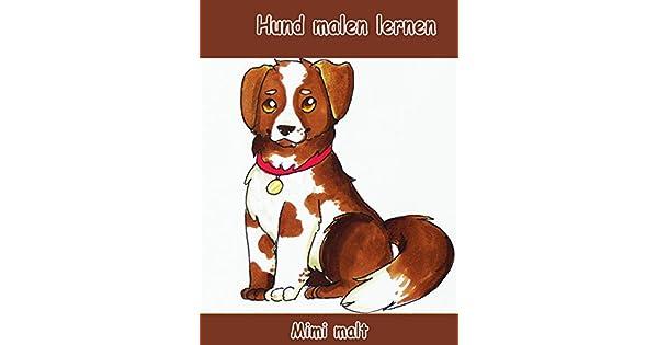 Amazonde Clip Hund Malen Lernen Mimi Malt Ansehen Prime Video