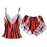 TianWlio Damen Dessous Mode Sexy Spitze Sleepwear Dessous Versuchung Babydoll Unterwäsche Nachthemd