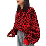 Damen Hoodies, Frauen Herbst/Winter Langarm Hoodie Sweatshirt Jumper mit Kapuze Pullover Stilvolle Kleidung Elegante Bluse S~6XL