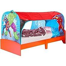 the avengers tente de lit - Tente De Lit