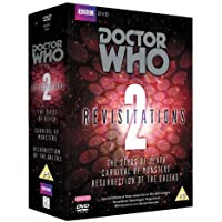 Doctor Who Revisitations 2