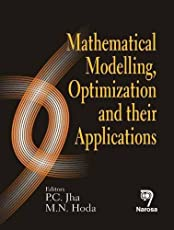 Mathematical Modelling, Optimization and Their Applications