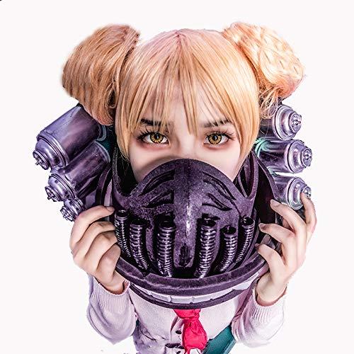 DuHLi Mein Held Academia Himiko Toga Cosplay Replica Prop (Bilder Toga Kostüm)