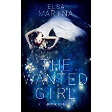 The wanted girl (Frisian Edition)