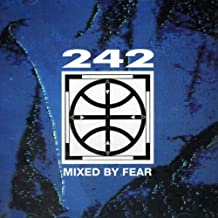 Mixed By Fear [Import allemand]