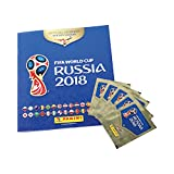 Panini FIFA World Cup 2018 Sticker Starter Pack