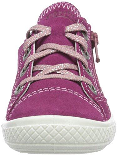 Superfit Tensy, Sneakers basses fille Pink (masala Kombi)