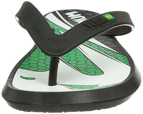 Venum Erwachsene Flip-flops Amazonia 4.0 Green ...