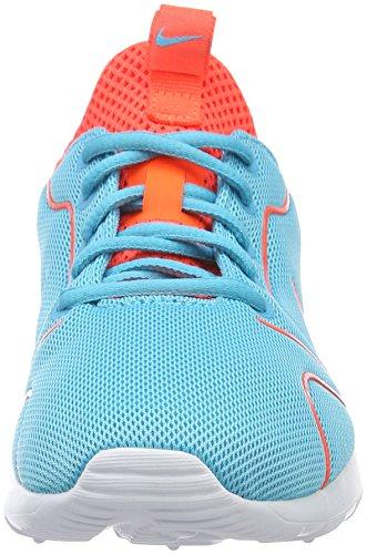 Cremisi Nike 2 Blu Multicolore Totale Femme gamma E Nero Kaishi 0 Cestini Mode HTwqfSgHx