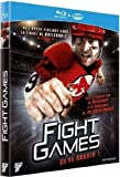 Fight Games [Blu-ray] [Combo Blu-ray + DVD]