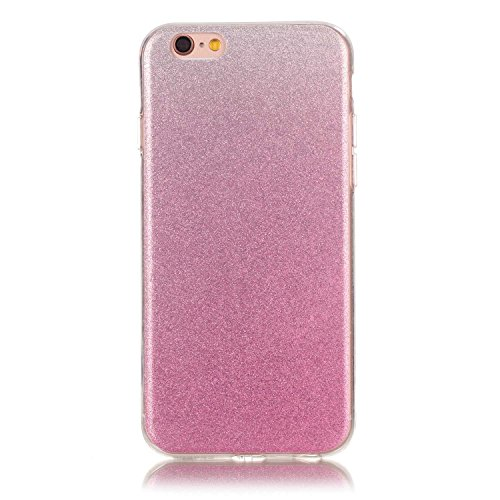 iPhone Case Cover iphone 6s Fall, buntes Muster TPU weichen Fall Gummisilikonhaut Abdeckungsfall für iphone 6s ( Color : O , Size : Iphone 6s ) C
