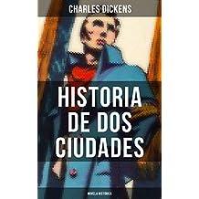Historia de dos ciudades (Novela histórica)