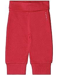 ESPRIT Baby Girls' Knit Pants Ess Trousers