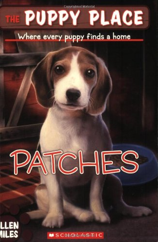 Patches (Puppy Place) (Hund Patch Usa)