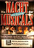 Die Nacht der Musicals - Recklinghausen 2013 -