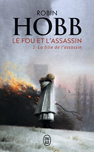 Le Fou et l'Assassin, Tome 2 : La fille de l'assassin