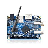 iHaospace New Orange Pi One H3 Quad-core Support ubuntu linux and android mini PC Beyond Raspberry Pi 2