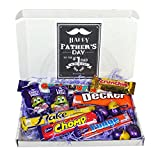 Cadbury Father's Day Chocolate Bar and Treats Box By...