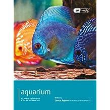 Aquarium (Pet Friendly Book 1) (English Edition)