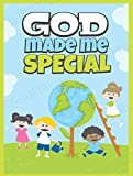 Tri-Seven Entertainment Childrens Poster God Made Me Special Kids Series 2