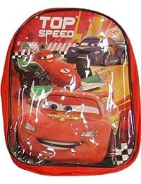 Preisvergleich für Disney Pixar Rucksack Kindergarten Tasche Cars