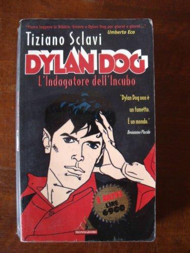 Dylan Dog 101 La Porta Dellinferno