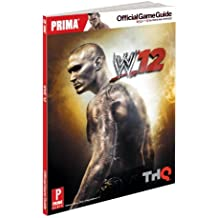 WWE '12: Prima's Official Game Guide